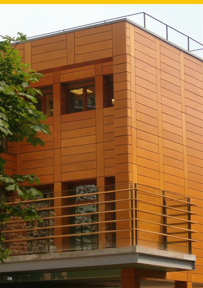 French Wall Covering : Interior wall coverings and cladding french plywood